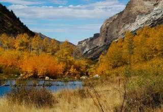 Beaver Dam Nevada