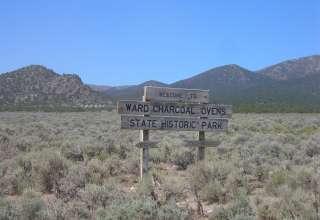 Ward Charcoal Ovens