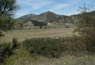 Beavertail Hill