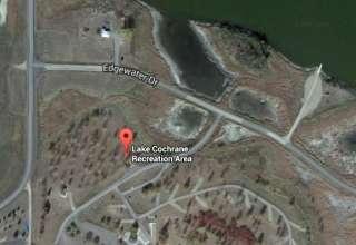 Lake Cochrane