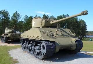 Georgia Veterans