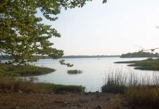 Heyburn Lake