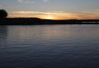 Hulah Lake