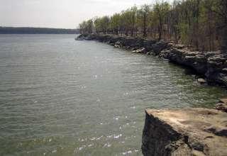 Oologah Lake