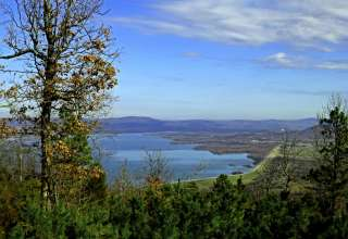 Sardis Lake OK