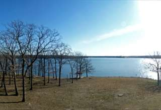 Big Hill Lake