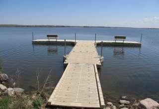 Beaver Lake ND