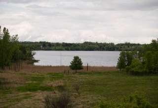 Spiritwood lake