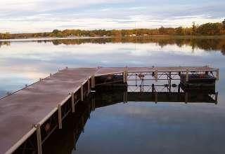 Lake Metigoshe