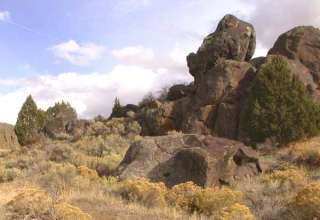Massacre Rocks