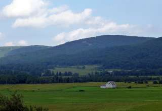 Canaan Valley Resort