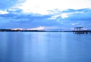 Lake Bruin