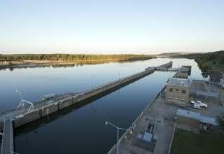 Murray Lock and Dam