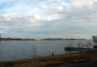 Lake Chicot