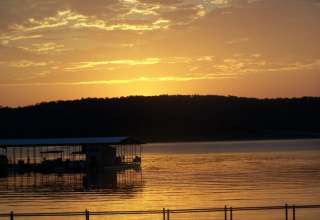 Norfork Lake