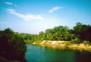 Ouachita Lake