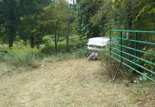 Handmaids Gate