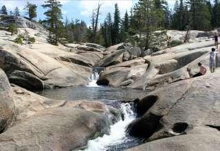 Sierra Nevada Foothills