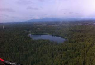 Nancy Lake State Recreation Area Hideaway