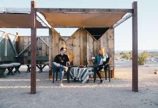 Coyote Valley Homestead