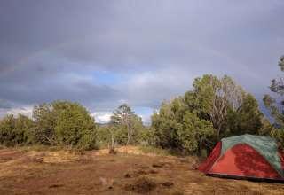 Get that campsite