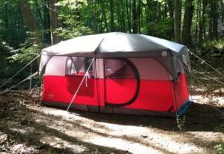 Trout Brook Campsite