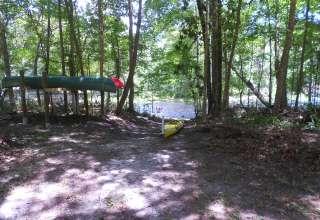 Santa Fe River Retreat