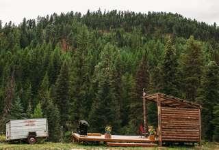 Rabbit O'brien Camp