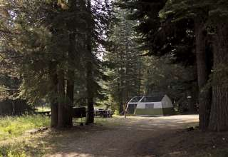 Silver Fork Ranch