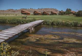 Hot Creek Ranch
