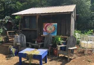 Hoodstock Cabin