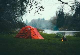 Bogachiel River Campsites