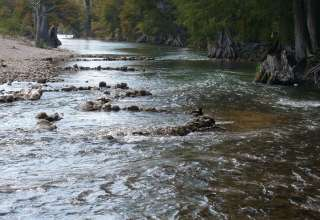 Guadalupe River RV Park Camp