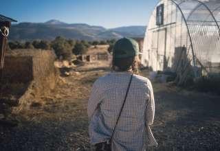 Sol Mountain Farm