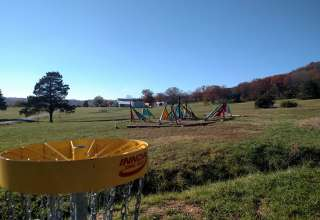 The Farm Campground and events