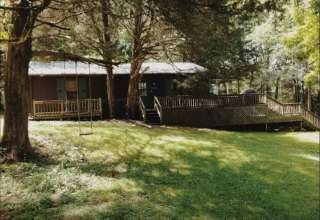 Sweeney Bluff Lodge