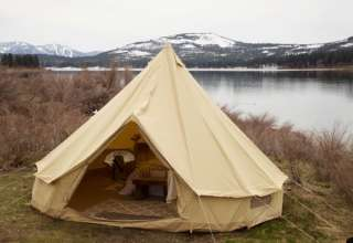 Drift Outdoors Mobile Tents
