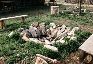 Taos Goji Eco Lodge & Farm
