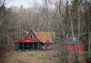 Mountain Creek Cottage