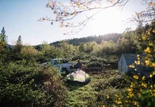 timberland gardens