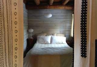 Log Cabin in the Catskills