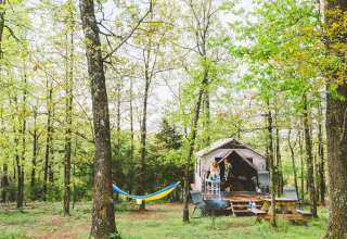 Jb Trading Co  Campground