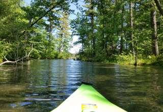 Hartman Creek