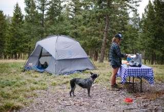Camp Cherished