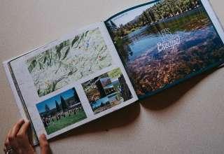 Get Lost Trail - Ponderosa