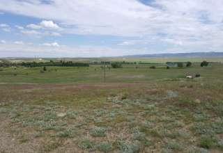 Western Gailes Ranch Glenrock