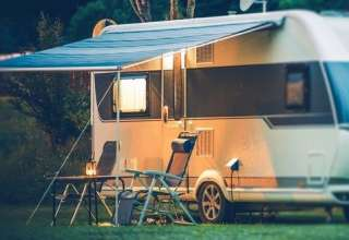 Sunset Solar RV Campground