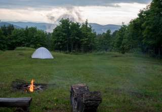 Mountain Home Tent Sites