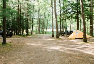 Wild Duck Campground