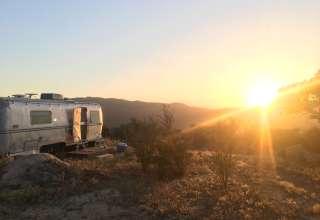 Sunset Hideaway
